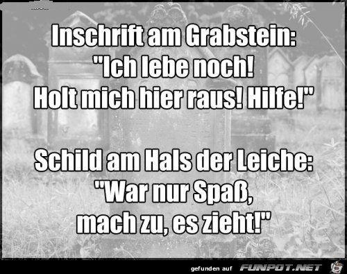 Grabstein Jpg Von Funny53 Humor Funny Lol