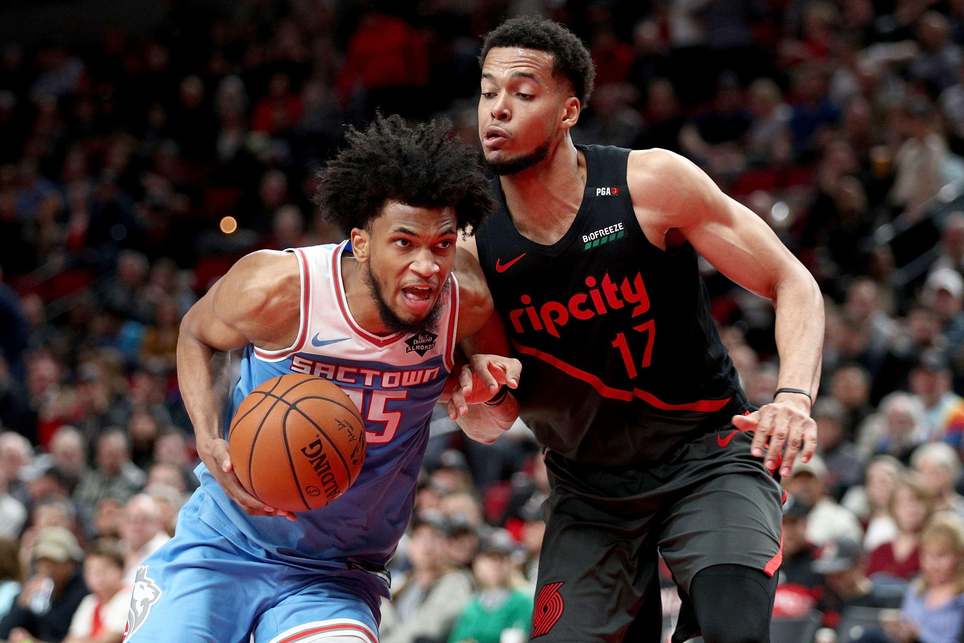 3 factors behind missing 2019 NBA Playoffs Nba playoffs