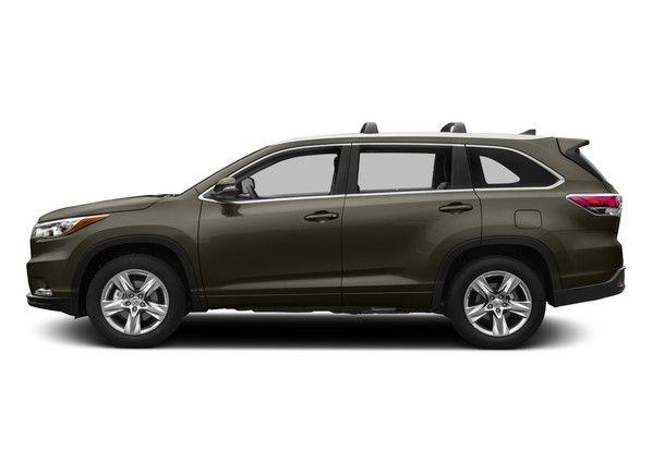 Toyota Highlander   Consumer Reports