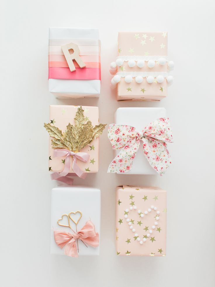 12 Gorgeous Ways to Wrap Your Gifts