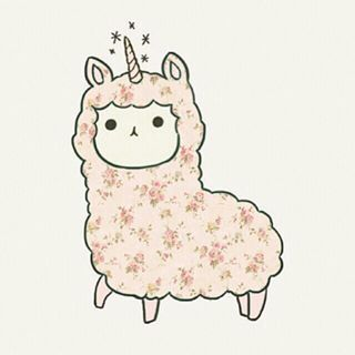 I Love Llamas Cute Animal Drawings Cat Coloring Page Unicorn Pictures