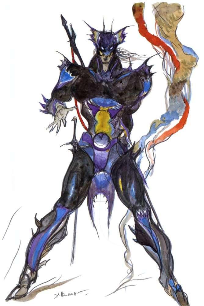 Kain Highwind Video Games Artwork Final Fantasy Art Final Fantasy Final Fantasy Iv
