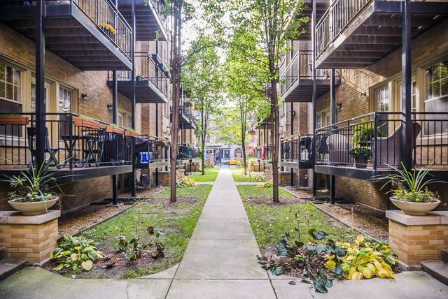 Lincoln Park - $2300 Rentals | Chicago Brokers RE Inc ...