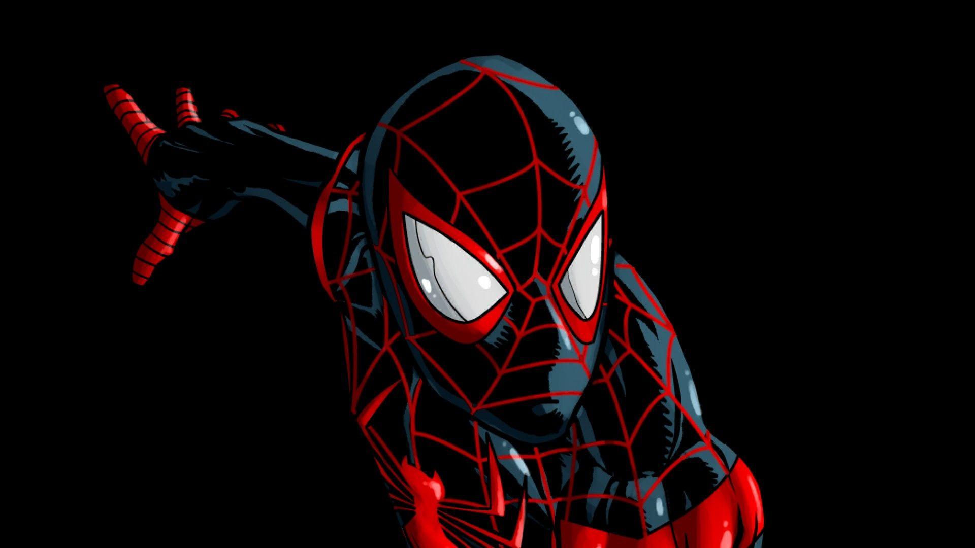 comic superheros Spider Man **Superhero Wallpapers