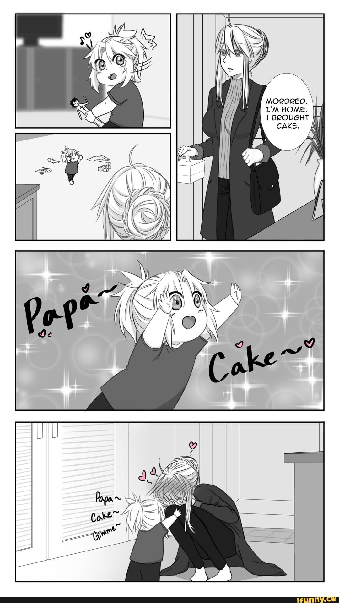 Fategrandorder memes. Best Collection of funny
