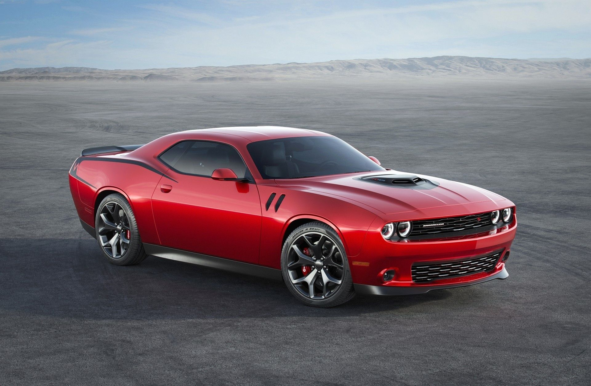 2019 Dodge Barracuda Convertible Concept, Redesign and ...