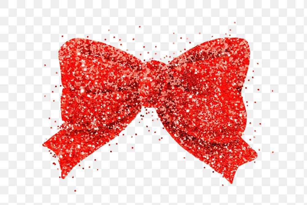 Red Ribbon Glitter Png Sticker Hand Drawn Free Image By Rawpixel Com Jingpixar How To Draw Hands Red Ribbon Free Illustrations