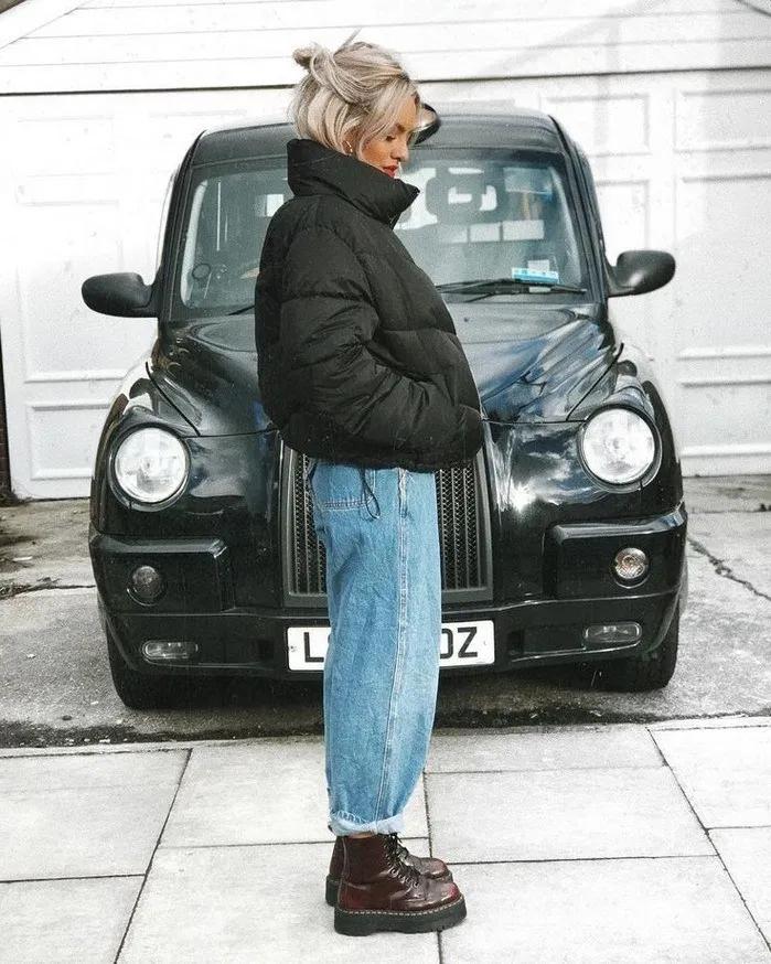 198 Die besten Outfit-Ideen für Teenager-Mädchen für diesen Winter 32 Modern …,  #besten #D…