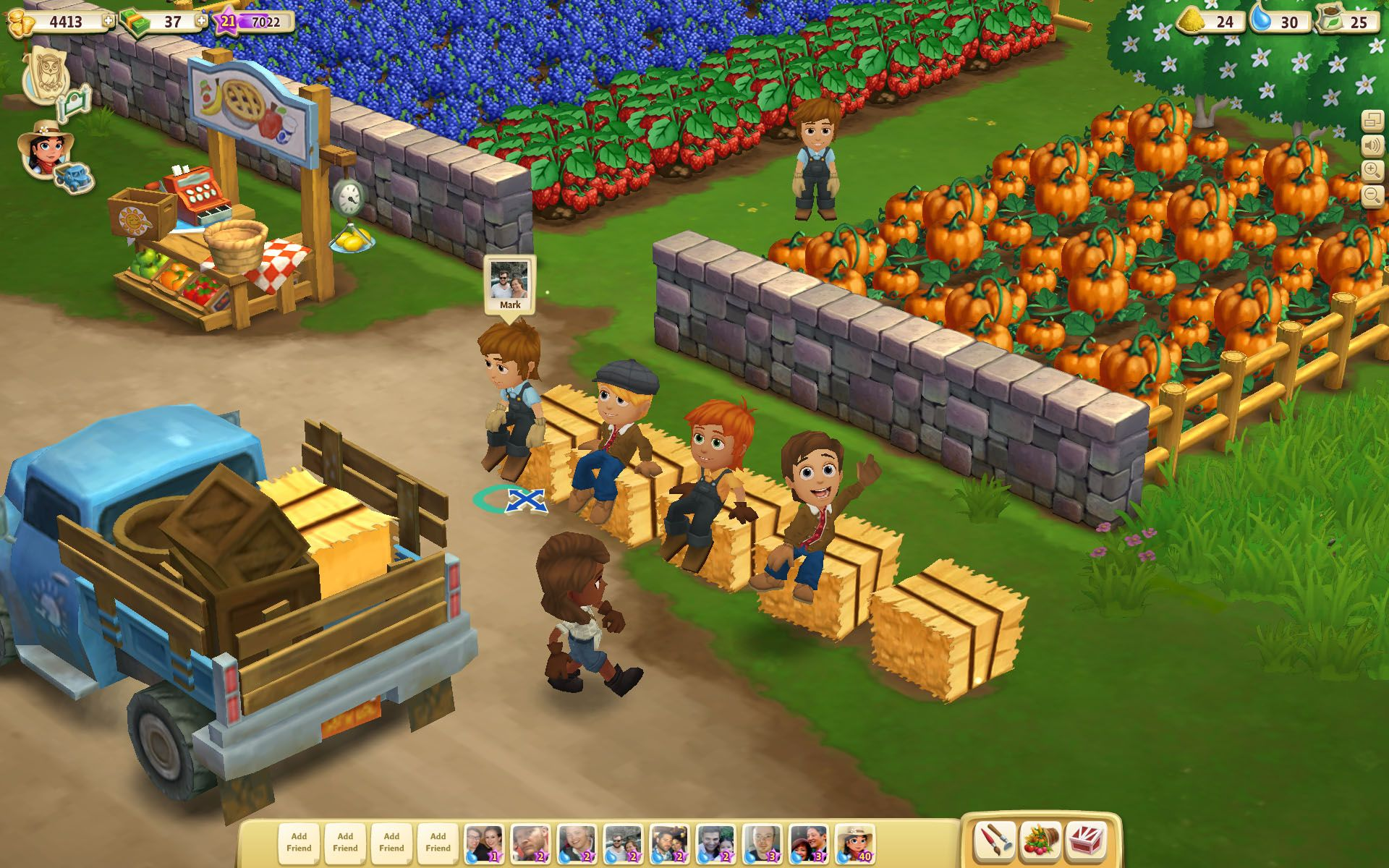 Pin by Melvin A on Bain Daily Farmville 2 country escape