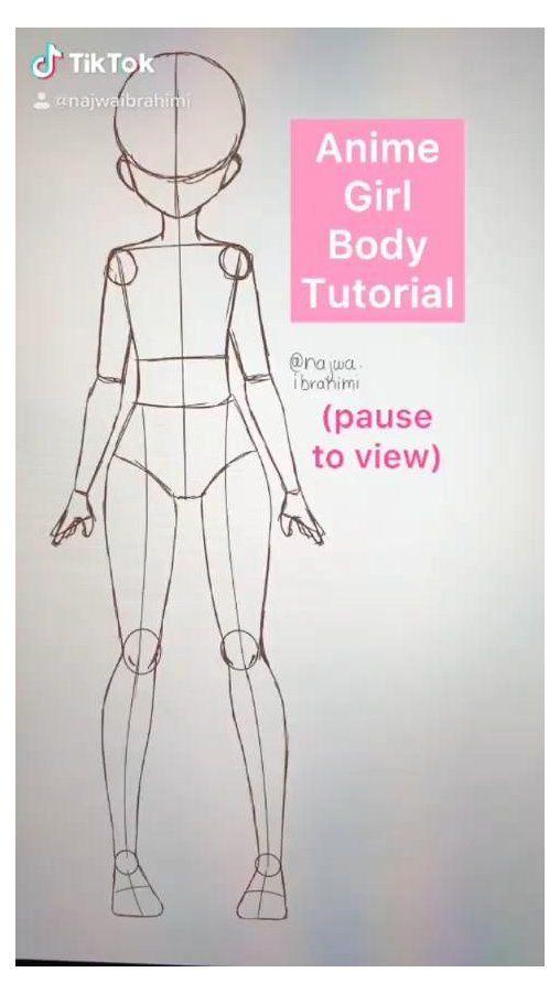 jumper drawing tutorial
