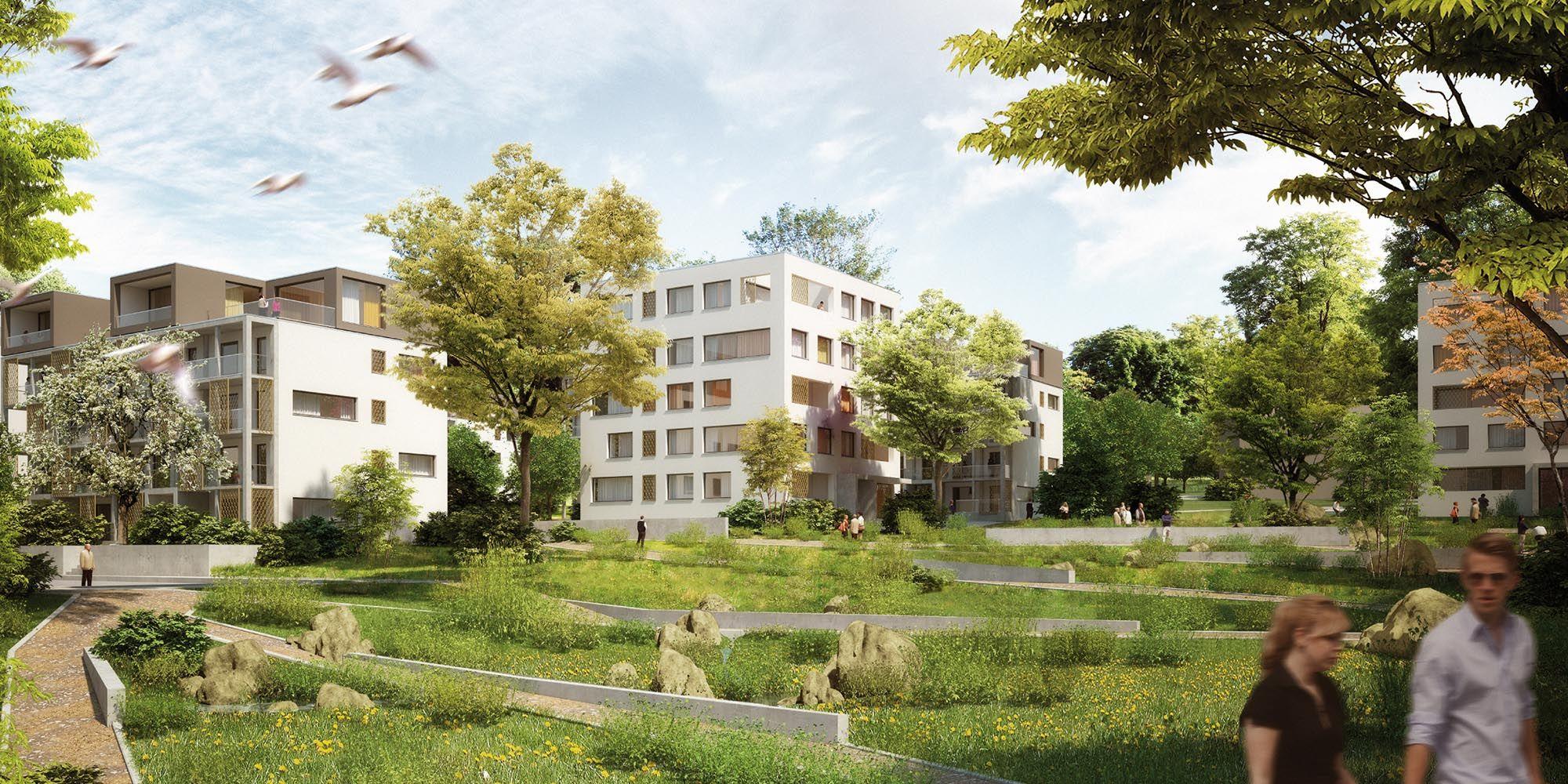 Portfolio » plandrei Landschaftsarchitektur GmbH