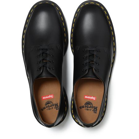 514424fa50 Supreme/Dr. Martens® 4-Eye Shoe | My Style Pinboard | Shoes, Black ...