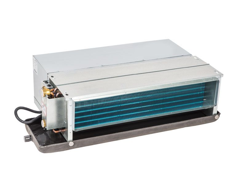 Fan Coil Unit In 2020 Fan Coil Unit Air Conditioning System The Unit
