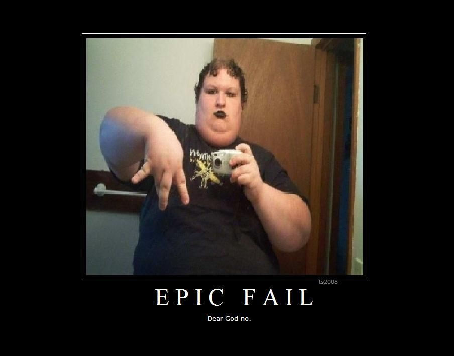 Epic Fail Wallpapers Group