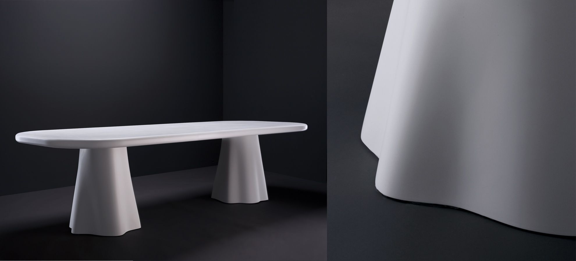 Table DLM Damien Langlois-Meurinne
