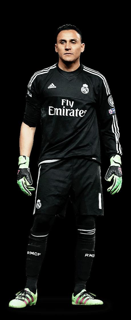 Keylor Navas Test Real Madrid Players Real Madrid Football Real Madrid Football Club