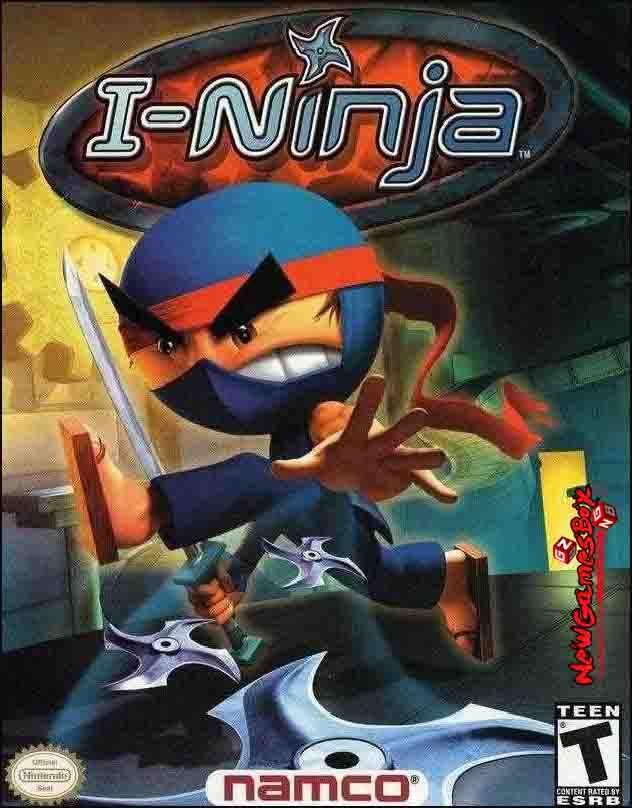 i ninja pc download free