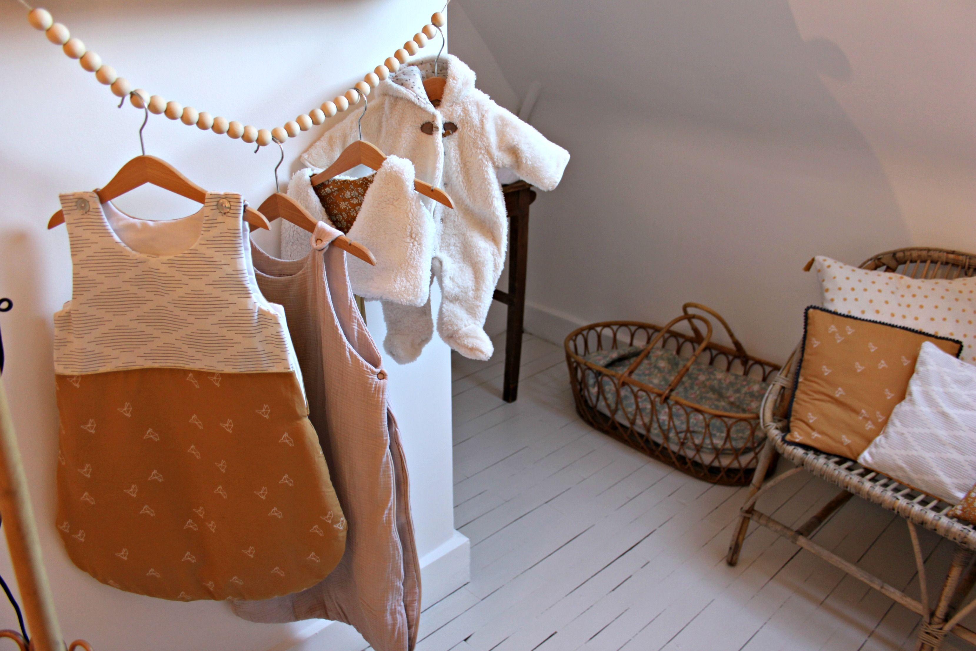 chambre b b vintage rotin penderie diy perle deco vintage atelier aimer vintage house. Black Bedroom Furniture Sets. Home Design Ideas