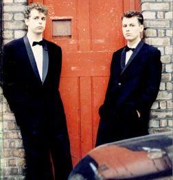 Pet Shop Boys Pet Shop Boys Chris Lowe Pet Shop