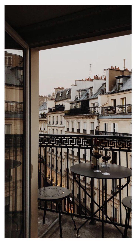 Paris Views Parisian Life Architecture Paris