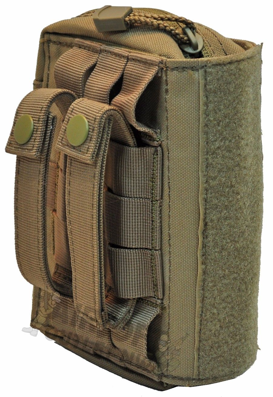 Condor First Response Pouch Rip Away EMT First Aid MOLLE Pouch ... c9535acdb59