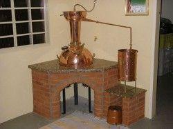 Alambiques Santa Efigenia Alambique Producao De Cerveja Cachaca