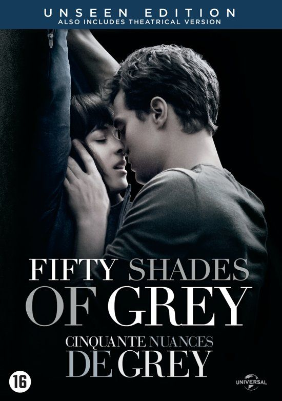 50 Shades Of Grey 2 Release
