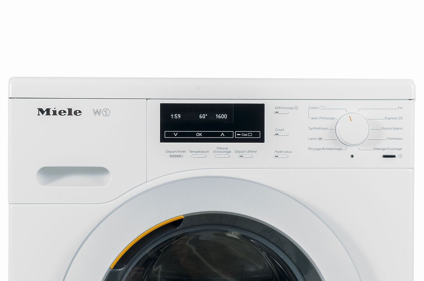 lave linge hublot miele wkb 120 dreamy house buanderie home appliances washing machine laundry