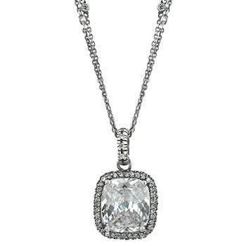 Antique silver cz pendant jewelry on sale pinterest antique silver cz pendant mozeypictures Gallery