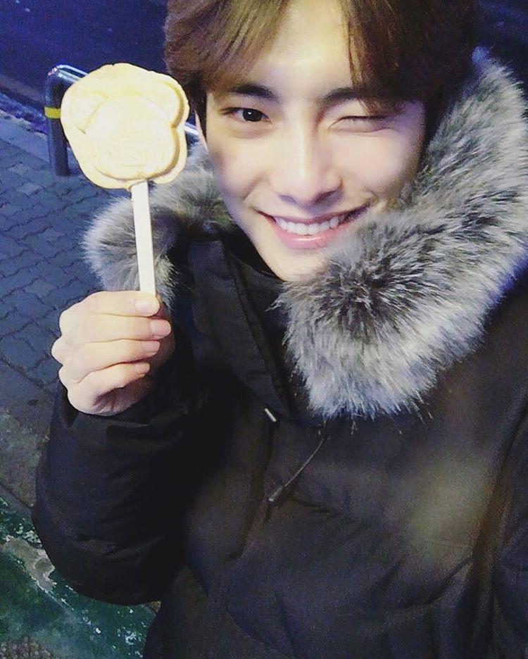 """5,836 Gostos, 168 Comentários - 에이스 A.C.E (@official_a.c.e7) no Instagram: """"2번째 완성  #ACE #Jun #Donghun #Wow #Jason #Chan"""""""
