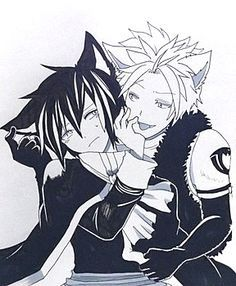ship: sting x rogue | Tumblr | ANIME AND MANGA | Fairy tail