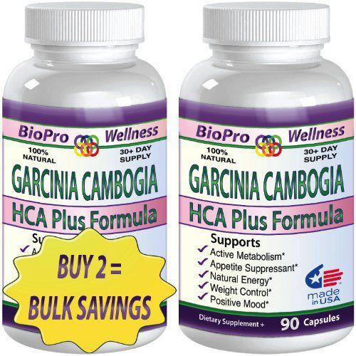 Garcinia Cambogia vor und nach Testimonials