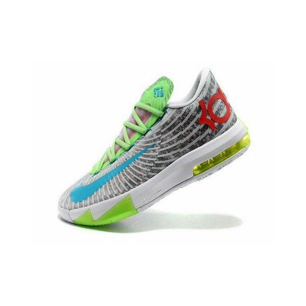 official photos 3d3d9 1066e http   www.hotssneakermall.com  ! Nike Zoom KD 6 Pure