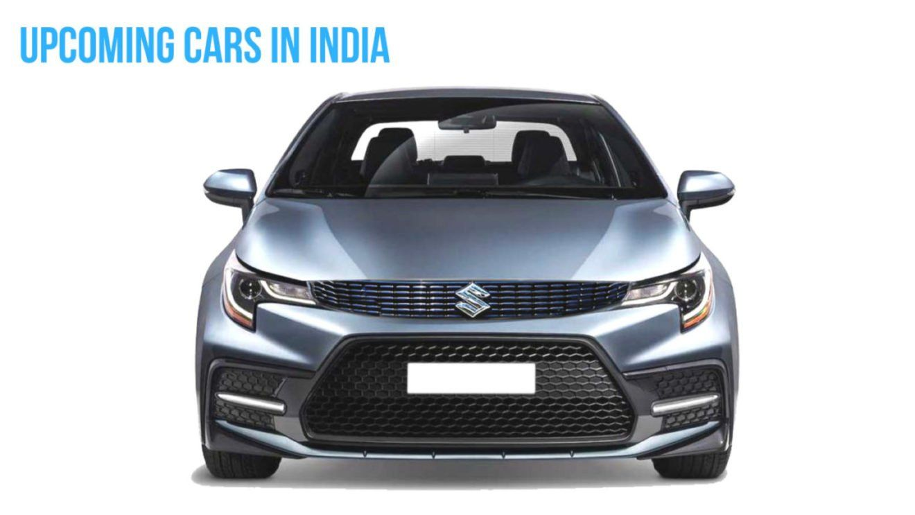 Suzuki Upcoming Cars 2019 Configurations From In India Over 25 New Coming Within