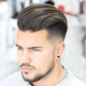 How To Slick Back Hair 2020 Guide Cool Hairstyles For Men Slicked Back Hair Mens Hairstyles