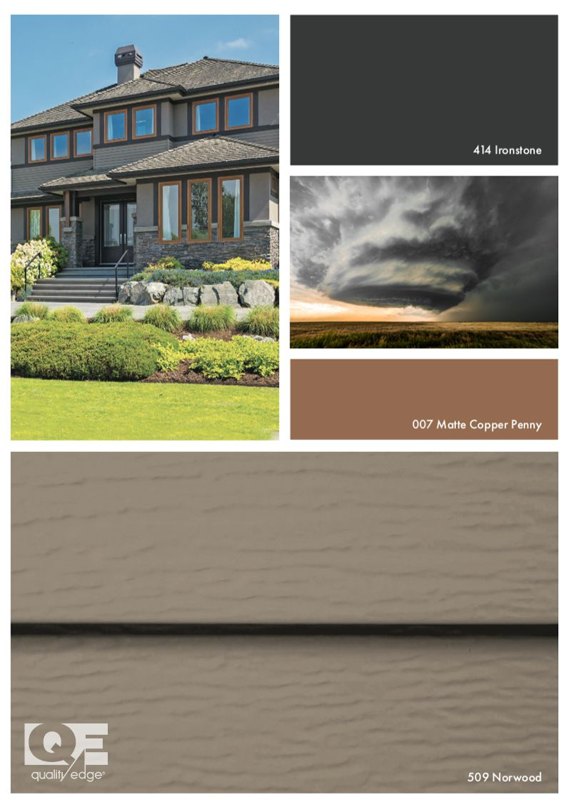 Best Building Products Steel Siding House Exterior House Colors 400 x 300