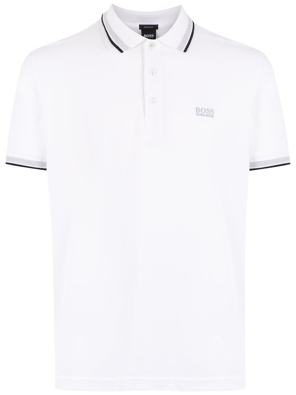 1984e6b98 Boss Hugo Boss Chest Logo Polo Shirt noong 2019 | Products | Polo ...