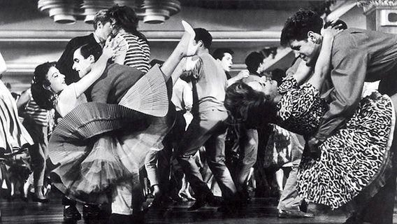 Der tanz der datierung nach 50