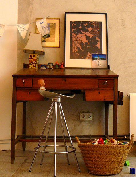 Pretty Desk Design Sponge Pretty Desks Architect Table