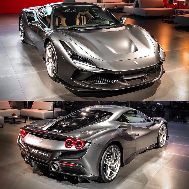 Immagini F8 Tributo Ferrari: Süper Araba, Spor Arabalar, Ferrari