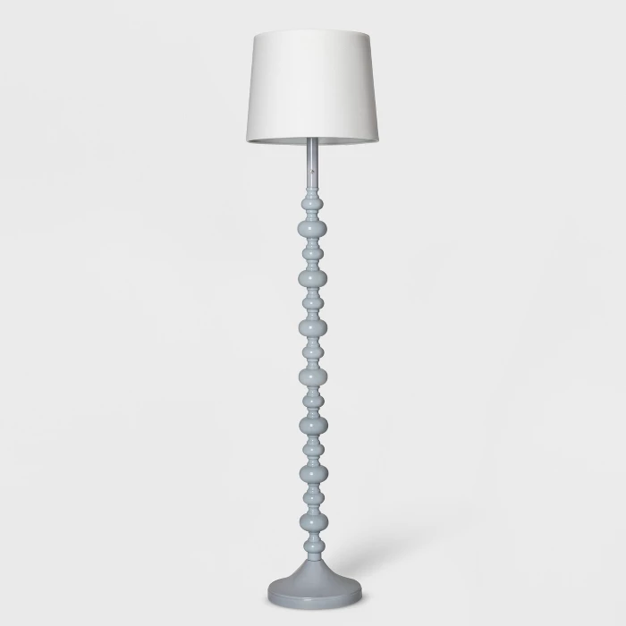Stacked Ball Floor Lamp - Pillowfort™ (With images ...