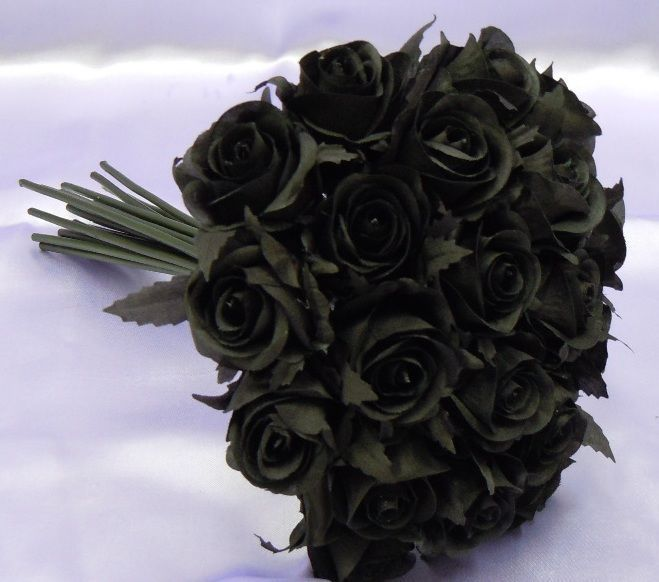 19 Sophisticated Black Flowers For Your Unique Garden Gardening Home Decor