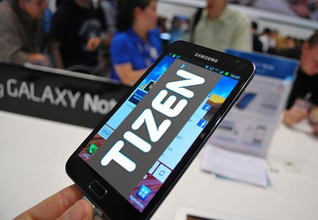 ★ Tizen os preview ★ Meet Tizen OS, running on a prototype Samsung phone... ★ Expert Views On Tizen os preview ★ Tizen OS looks a lot like Android on ....