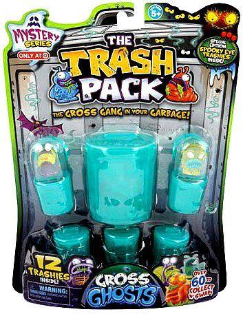 Il Trash Pack Serie 5 Sewer TRASH casuale la figura 5 Pack