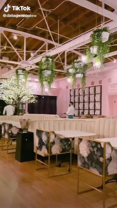 Video How Gorgeous Is This Dallas Restaurant We Re Obsessed