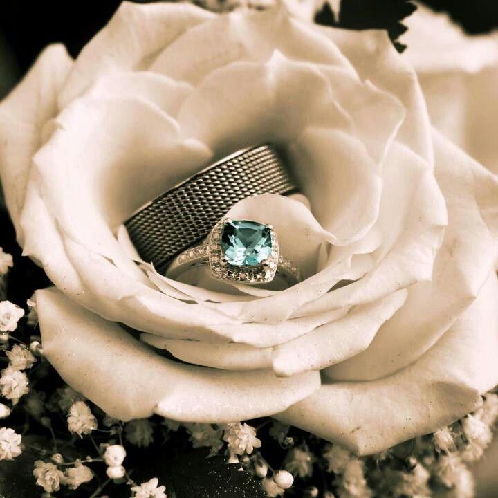 Nice ring shot!