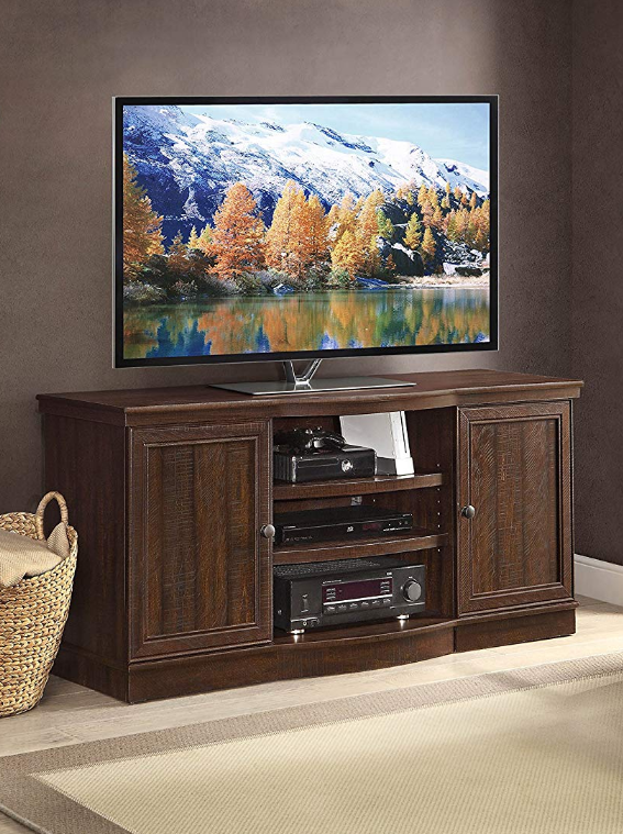 Top 10 Best Wooden Tv Stands In 2019 Wooden Tv Stands Tv Stand Tv Stand Cabinet