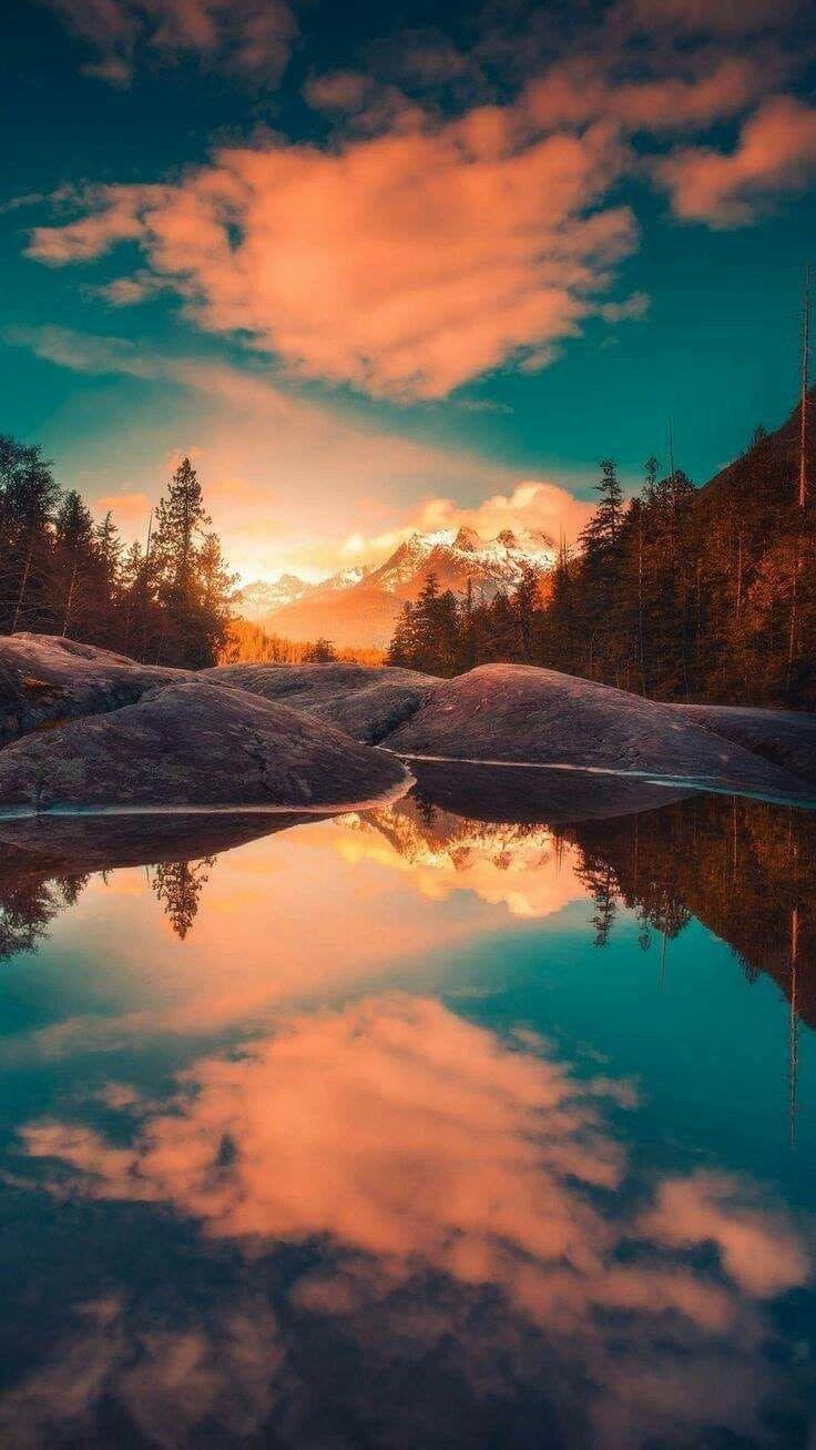 – Natur / Landschaft / Landschaften – #NatureSceneryLandscapes #notitle