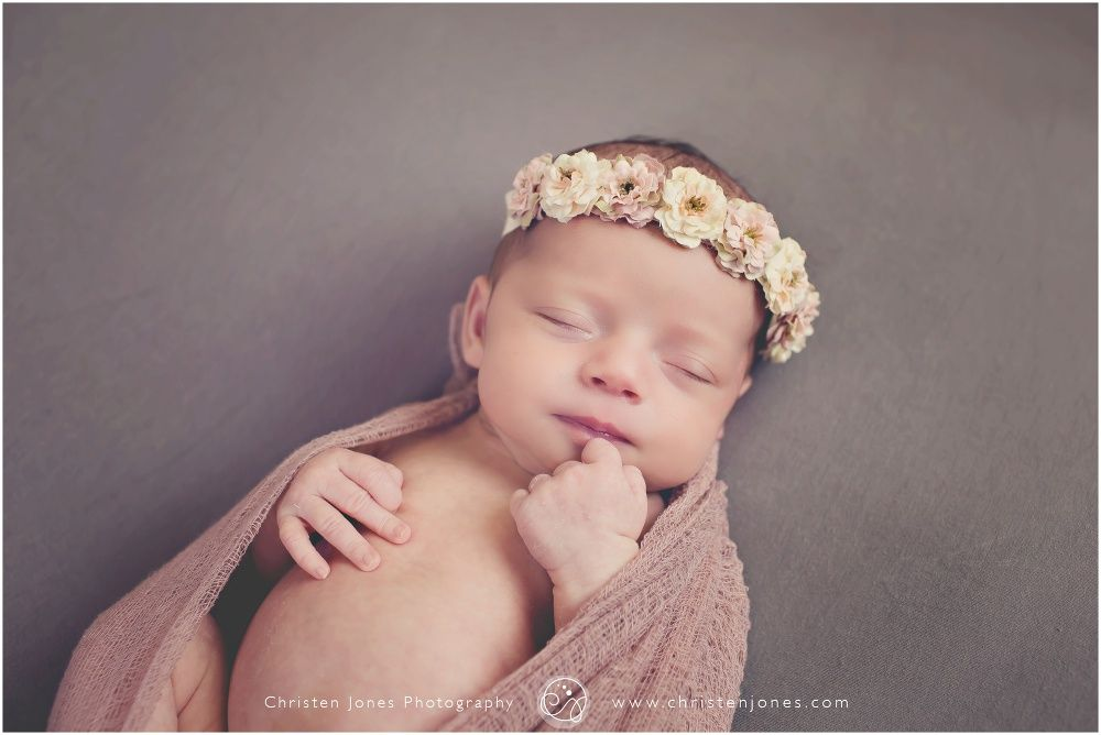 Christen jones photographybabybaby boymemphisnewbornphotographer