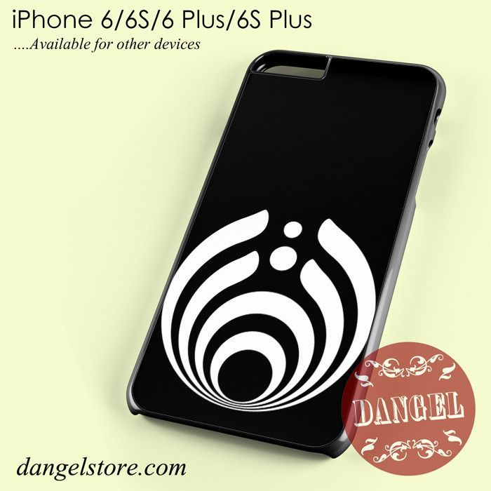Bassnectar Icon Solid Phone Case for iPhone 6/6s/6 Plus/6S Plus
